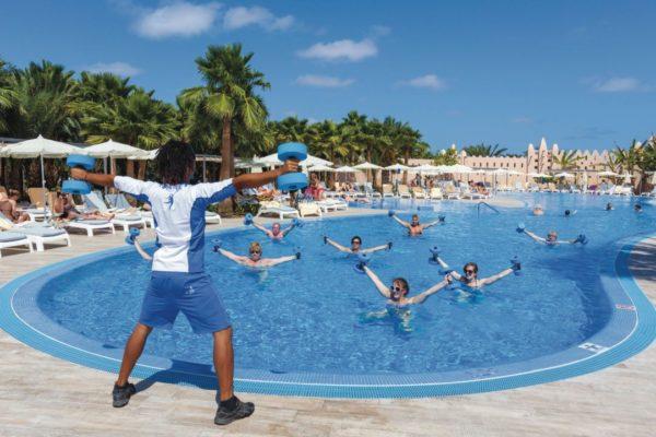 Turijobs percibe un crecimiento del empleo deportivo en hoteles y empresas de turismo