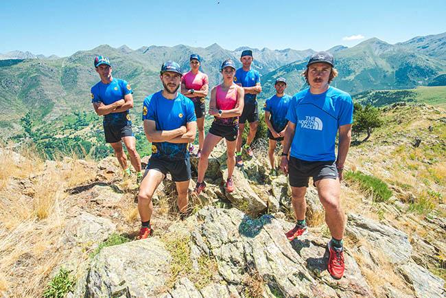 El Buff Pro Team, a por el Ultra Trail du Mont-Blanc