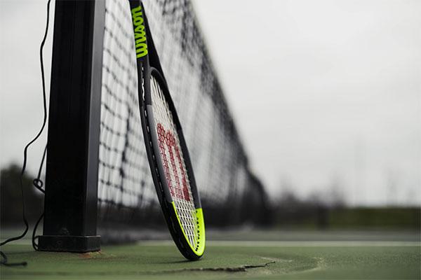 Wilson añade flexibilidad a su raqueta Blade 2019