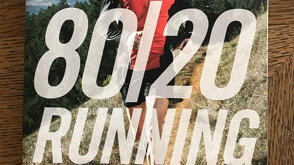 Regla 80/20 del running, el entrenamiento donde menos es más