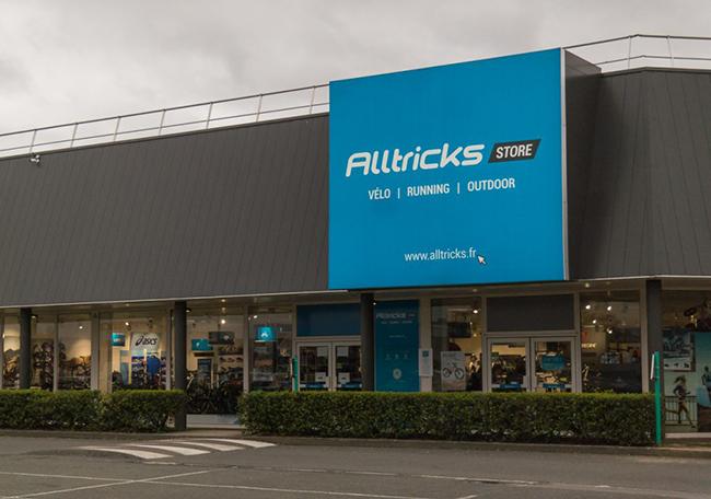 Decathlon compra la plataforma online de ciclismo Alltricks