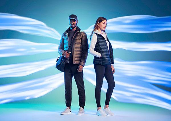 Puma se alía con Amazon en la creación de una línea de moda deportiva