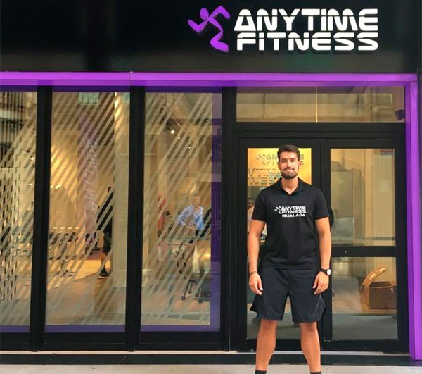 Anytime Fitness abre el primer gimnasio 24 horas de Igualada