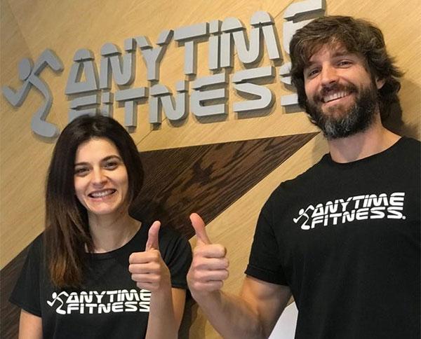 Anytime Fitness se acerca a los 60 gimnasios con su entrada en León
