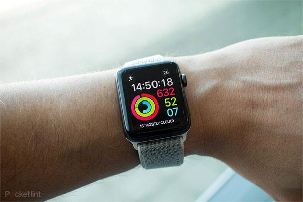 Netpulse y 49ers lanzan una app de fitness para relojes Apple