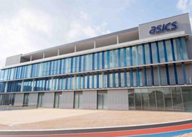 Asics aplicará una nueva solución de teñido para reducir las emisiones de carbono