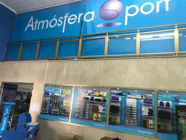 Atmósfera Sport supera expectativas con su ecommerce