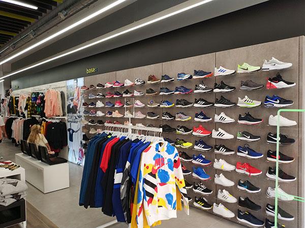 Base Detall Sport abre nueva tienda en Calahorra