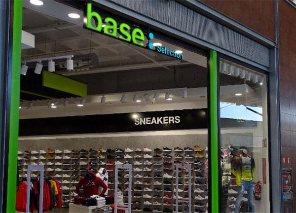 Base Detall Sport expande su concepto híbrido Selection