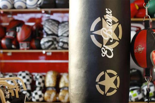 El Bronx Sport Equipment abre su cuarta tienda en Madrid
