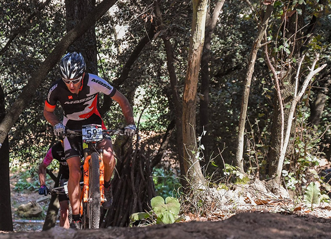 Igualada pondrá punto y final a la Copa Catalana Internacional Biking Point 2019
