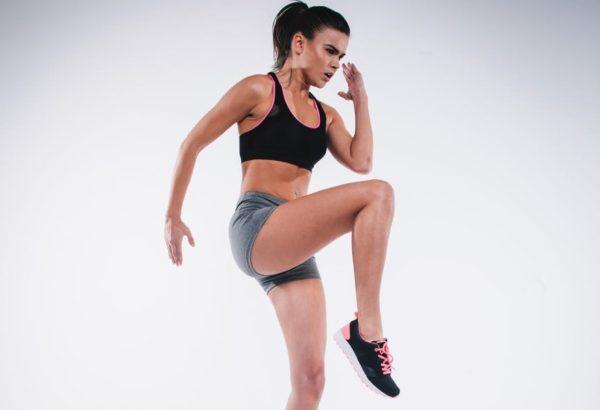Circuito de 7 ejercicios para recuperarse de los excesos del verano