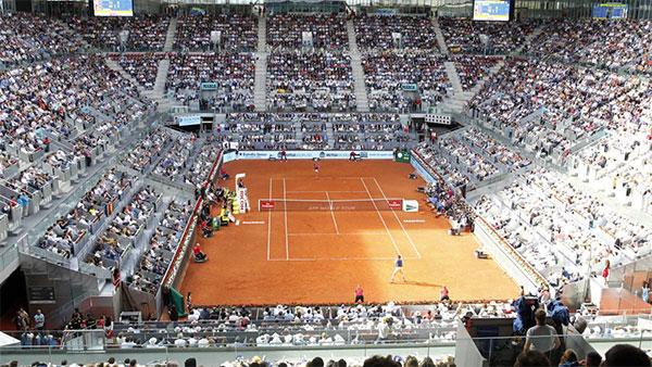 Se buscan 500 jóvenes para trabajar en la Copa Davis
