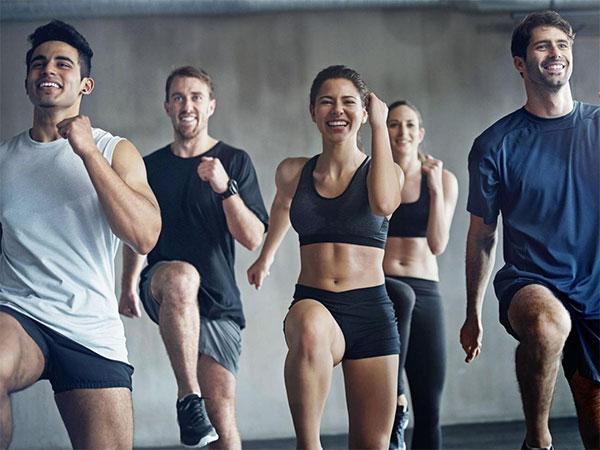 La salud emocional, lo que mueve a los españoles a practicar deporte