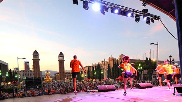 Los gimnasios Duet Sports y Duet Fit se vuelcan con la Semana Europea del Deporte