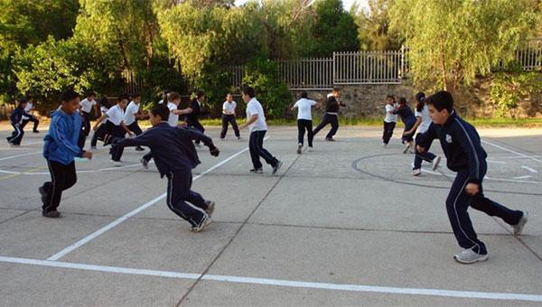 La tercera hora de educación física, más cerca de cumplirse en Catalunya