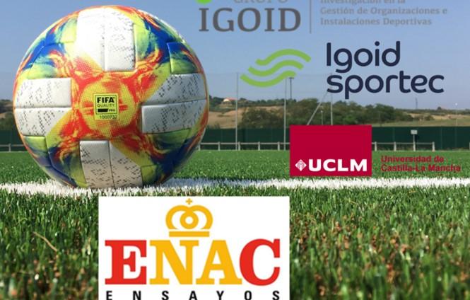 El Grupo Igoid renueva la certificación ENAC hasta 2020
