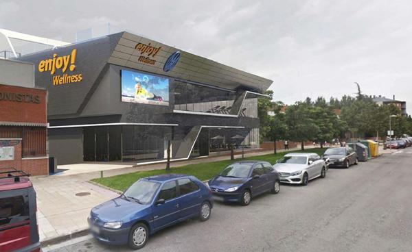 Enjoy Wellness suma un nuevo proyecto en Burgos