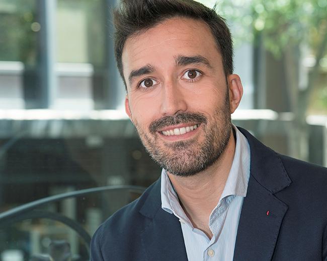 Fútbol Emotion nombra a Iván Abad como nuevo CEO