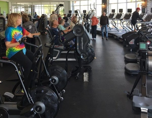 Core Health & Fitness prepara nuevos lanzamientos para principios de 2020