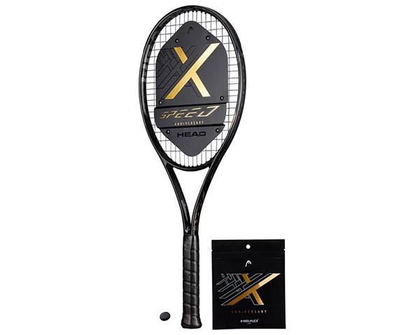 Head lanza una edición especial de las raquetas Speed
