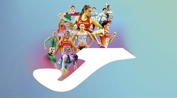 Joma equipa a siete selecciones nacionales en el Mundial de Atletismo de Doha