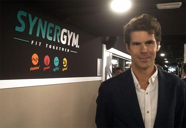 """Synergym: """"El sector ofrece oportunidades y estamos en buena posición para aprovecharlas"""""""