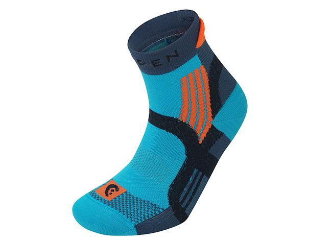 Lorpen crea una nueva tecnología para sus calcetines
