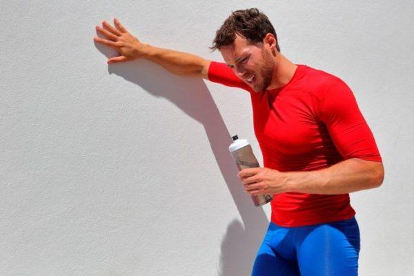 Los peores alimentos después de hacer ejercicio