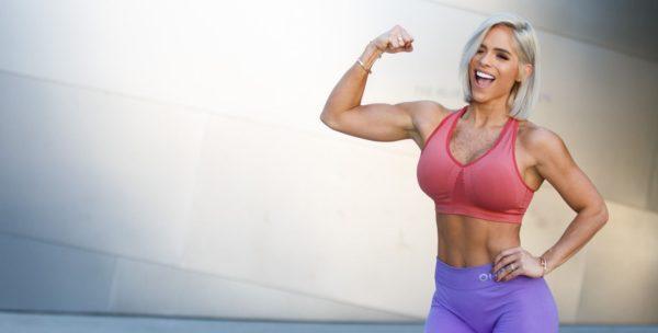 Las 5 'influencers' del fitness que más ganan