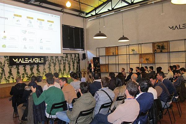 El seminario Centros Deportivos Inteligentes aterriza en Bilbao
