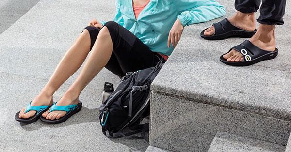 """El calzado de recuperación, una """"oportunidad de diferenciación"""" para la tienda deportiva"""