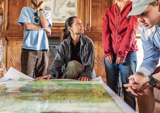 Patagonia lanza una plataforma digital para ayudar a proteger el planeta