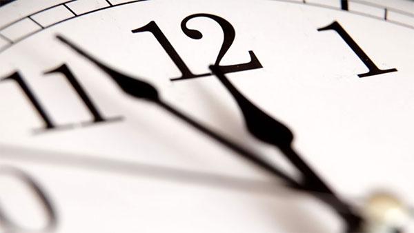 La importancia del reloj biológico en los deportistas
