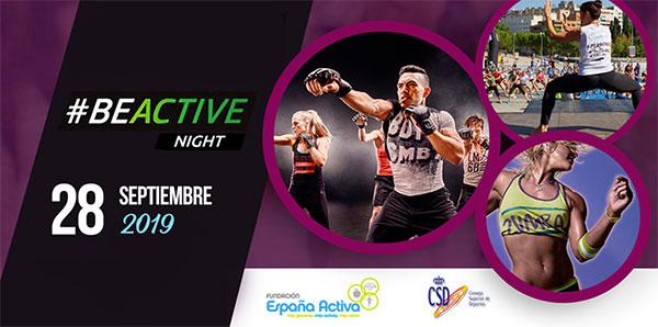 La Fundación España Activa activa el país por la Semana Europea del Deporte