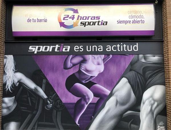 Sportia sube su apuesta para hacerse con el liderazgo local