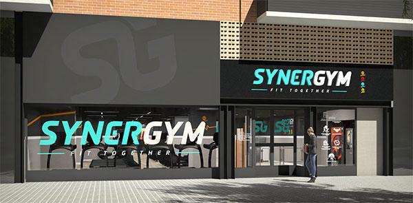 Synergym debuta en Aragón y Catalunya