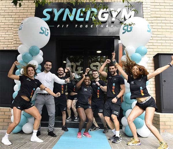 Synergym abre su cuarto gimnasio en Valencia y anuncia un quinto