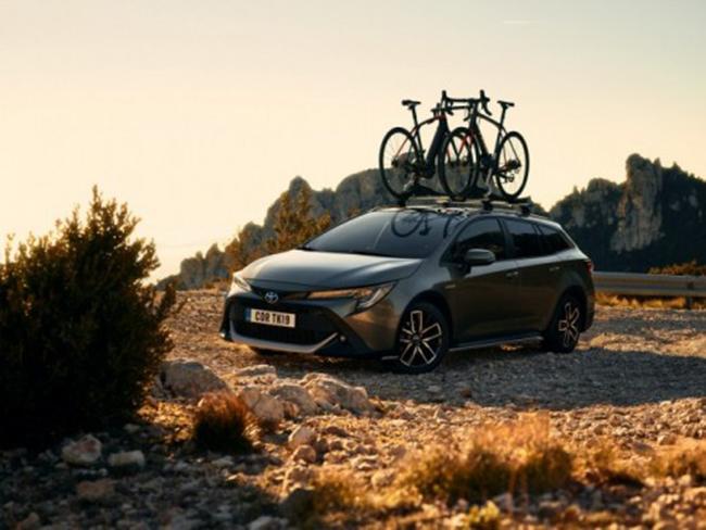 Trek se alía con Toyota para ofrecer soluciones de movilidad complementarias