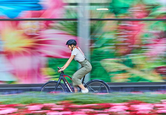 Trek lanza su gama más avanzada de bicicletas eléctricas