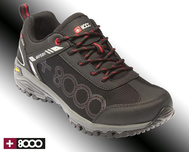Tronin, la nueva zapatilla de +8000 que busca la máxima comodidad