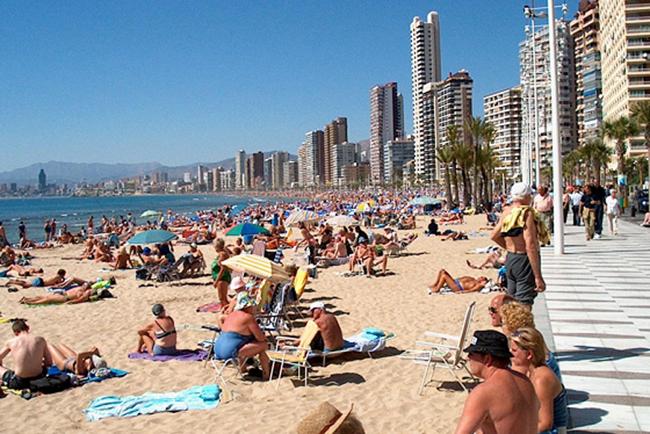 El turismo pierde fuelle como fuente de ingresos del comercio deportivo