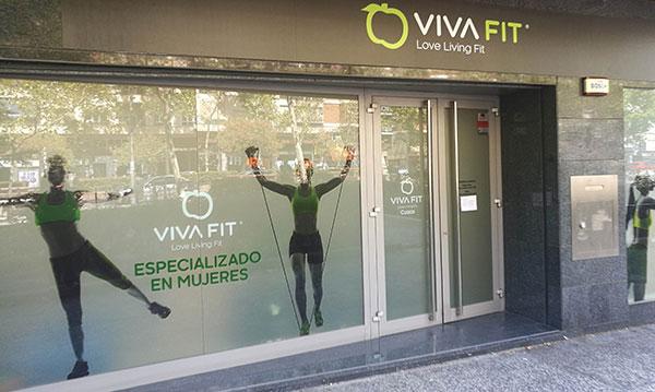 La cadena de gimnasios femeninos VivaFit aterriza en Madrid