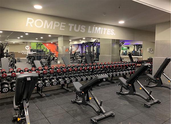 VivaGym abre su cuarto gimnasio en Zaragoza