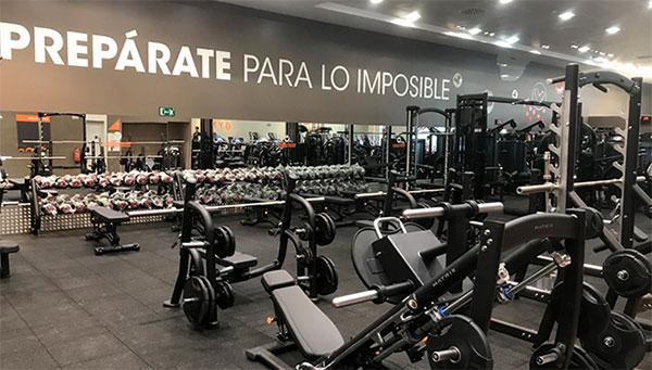 VivaGym, en busca del cetro europeo del fitness