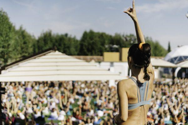 Wanderlust 108, el 'triathlón consciente', se celebrará en Madrid