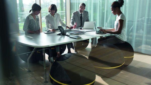 10 consejos para mejorar la postura en la oficina