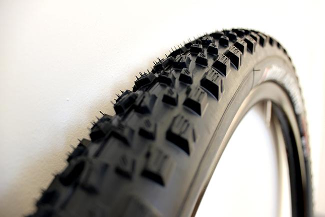 Vittoria desvela su nuevo neumático para trail
