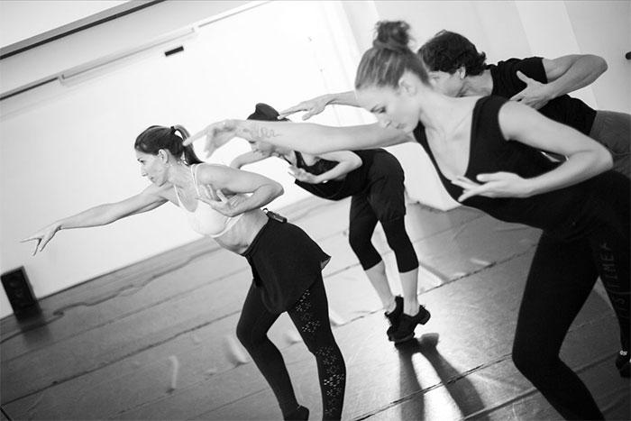 Ballet Fit se cuela entre las disciplinas fitness más solicitadas
