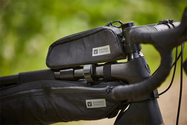Bontrager presenta su nueva colección de bolsas de aventura